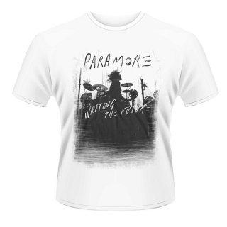 PARAMORE Future silhouette, Tシャツ