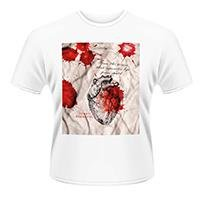 PENNY DREADFUL Peace Life & Death, Tシャツ