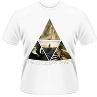 PINK FLOYD Triangle Photos, Tシャツ