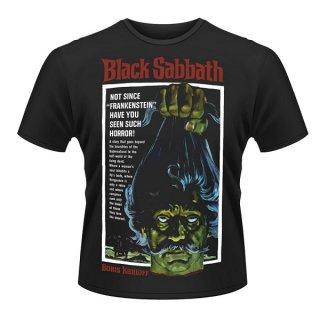 BLACK SABBATH(映画) Black Sabbath Poster, Tシャツ