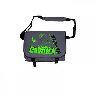 GODZILLA Godzilla Raid, メッセンジャーバッグ