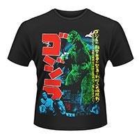 GODZILLA Godzilla Kaiju, Tシャツ