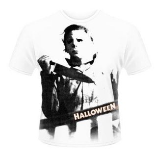 HALLOWEEN Michael 2, Tシャツ