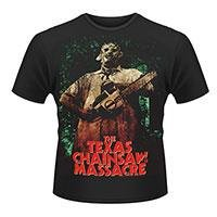 THE TEXAS CHAINSAW MASSACRE The texas chainsaw massacre leatherface 3, Tシャツ