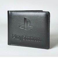 PLAYSTATION Embossed logo, 財布