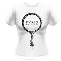 PVRIS White noise, レディースTシャツ