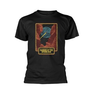 QUEENS OF THE STONE AGE Canyon, Tシャツ