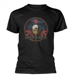 QUEENS OF THE STONE AGE Chalice, Tシャツ