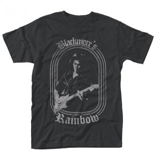 RAINBOW Blackmore's Rainbow, Tシャツ