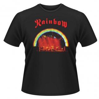 RAINBOW On Stage, Tシャツ