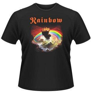 RAINBOW Rising, Tシャツ