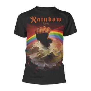 RAINBOW Rising (dyesub), Tシャツ