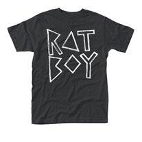RAT BOY Logo, Tシャツ