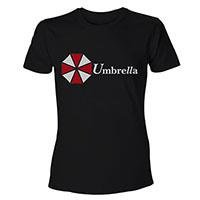 RESIDENT EVIL Umbrella corporation, Tシャツ