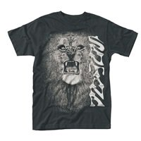 SANTANA White lion, Tシャツ