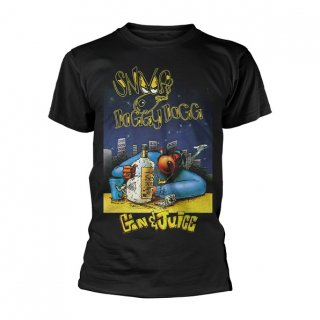 SNOOP DOGG Gin and juice, Tシャツ