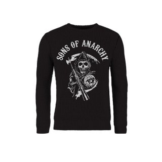 SONS OF ANARCHY Skull Reaper, セーター