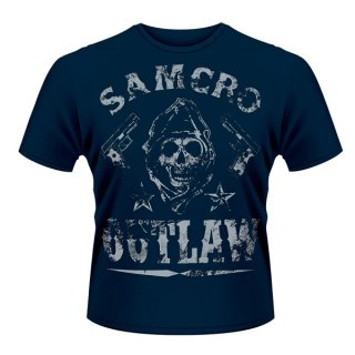 SONS OF ANARCHY Outlaw, Tシャツ