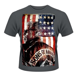 SONS OF ANARCHY President, Tシャツ