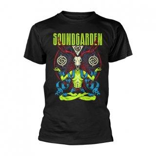 SOUNDGARDEN Antlers, Tシャツ