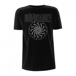 SOUNDGARDEN Black Blade Motor Finger, Tシャツ