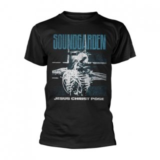 SOUNDGARDEN Jesus Christ Pose, Tシャツ