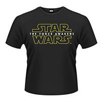 STAR WARS Logo 2, Tシャツ
