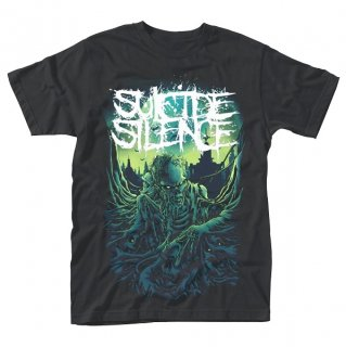 SUICIDE SILENCE The Falling, Tシャツ