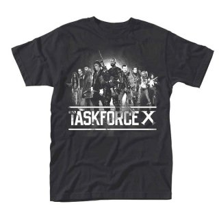 SUICIDE SQUAD Task force x, Tシャツ