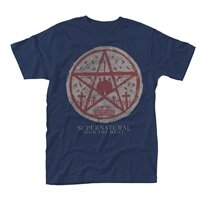 SUPERNATURAL Join The Hunt, Tシャツ