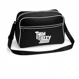 THIN LIZZY Logo, ショルダーバッグ