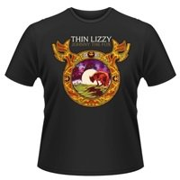 THIN LIZZY Johnny the fox, Tシャツ