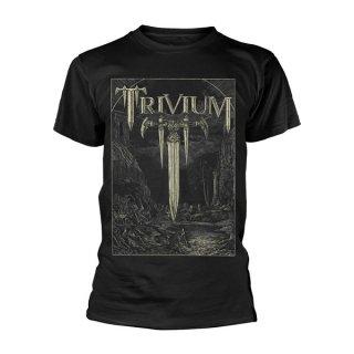 TRIVIUM Battle, Tシャツ