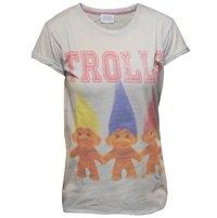 TROLLS Varsity Troll, レディースTシャツ