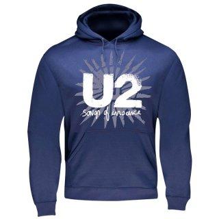 U2 Songs of innocence, パーカー
