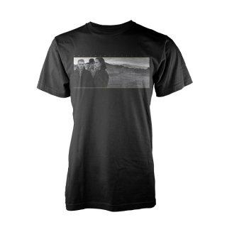 U2 Joshua tree (organic ts / metallic print), Tシャツ