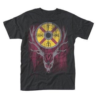 VIKINGS Stag, Tシャツ