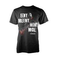 THE WALKING DEAD Eeny meeny, Tシャツ