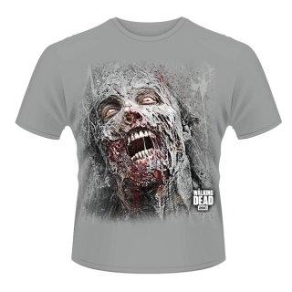 THE WALKING DEAD Jumbo walker face, Tシャツ