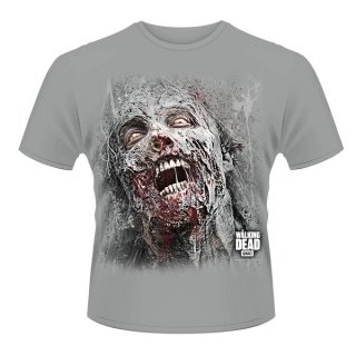 THE WALKING DEAD Jumbo Walker Face, Tシャツ