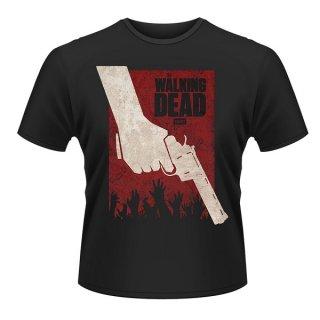 THE WALKING DEAD Revolver, Tシャツ