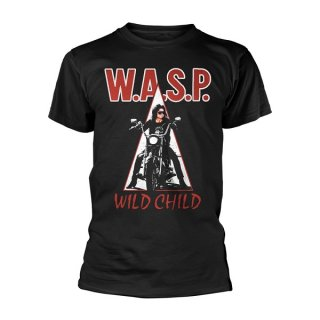 W.A.S.P. Wild child, Tシャツ