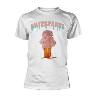 WATERPARKS Ice Cream, Tシャツ
