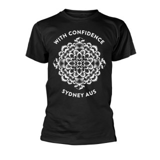 WITH CONFIDENCE With Confidence, Tシャツ