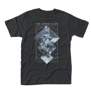 THE WORD ALIVE Conviction, Tシャツ
