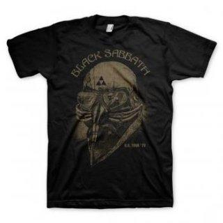 BLACK SABBATH Us Tour 78, Tシャツ