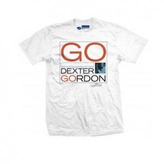 BLUE NOTE RECORDS Dexter Gordon - Go, Tシャツ