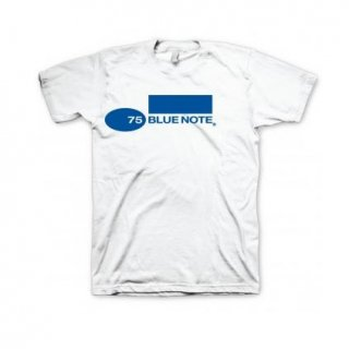 BLUE NOTE RECORDS Blue Note Logo, Tシャツ
