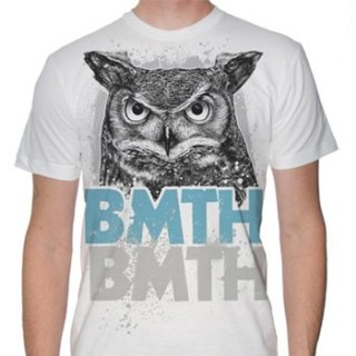 BRING ME THE HORIZON Owl, Tシャツ