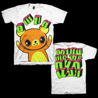BRING ME THE HORIZON Rilakumabmth!!!!!, Tシャツ